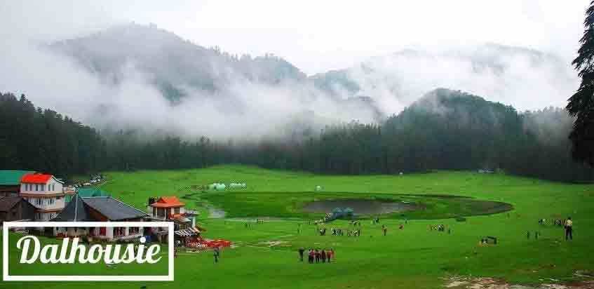 Tourist Attractions in Dalhousie