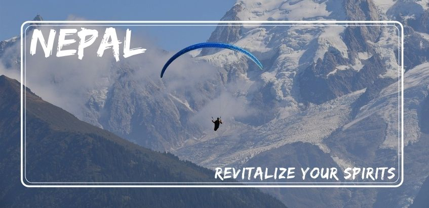Adventure Places In Nepal