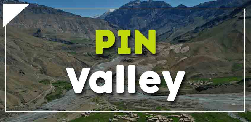 Pin Valley