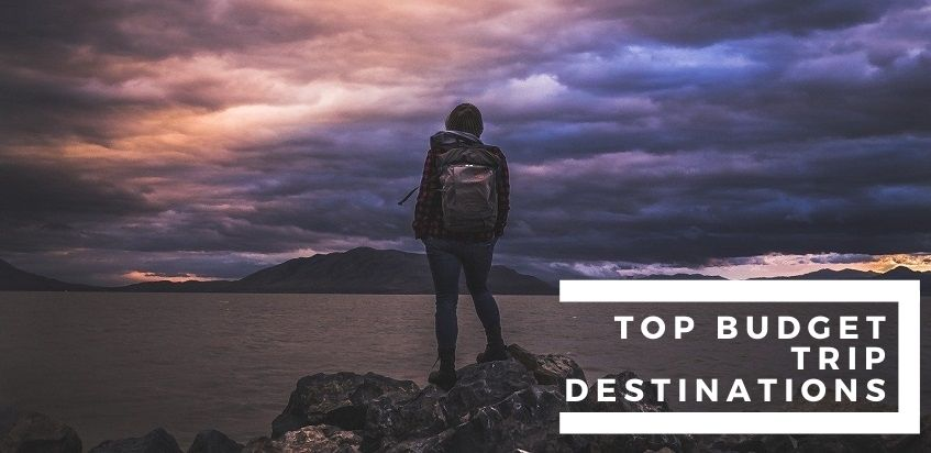 Top 10 Budget Trip Destinations