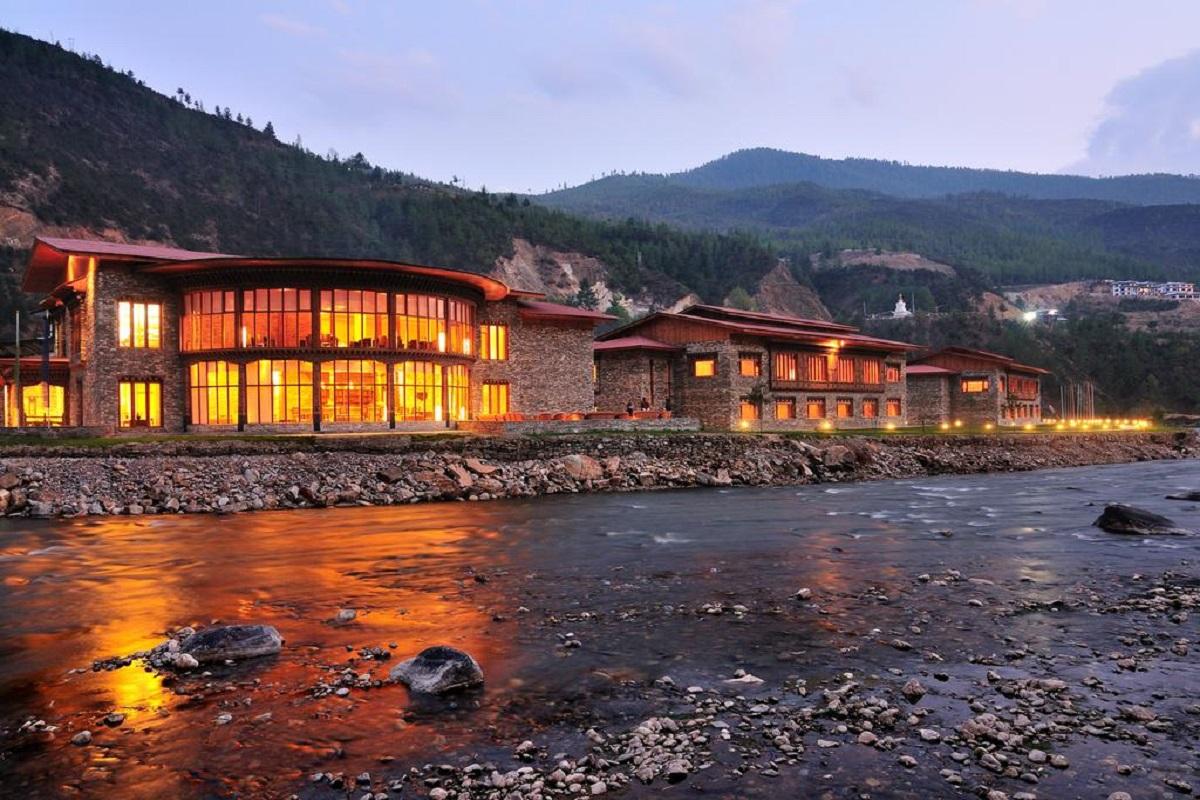 Bhutan Women Special
